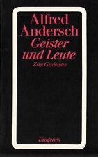 dio- ANDERSCH : GEISTER UND LEUTE     20158 a