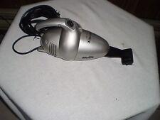 Euro-Pro Shark Handheld Vacuum  Model EP033 w/Brush,600Watts,15-17 ft. Cord