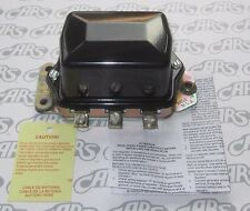 1941-1956 International & Studebaker Truck Voltage Regulator. Made in USA