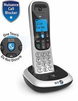 BT 2200 SINGLE DIGITAL CORDLESS HOME PHONE WITH SPEAKER PHONE & CALLER DISPLAY