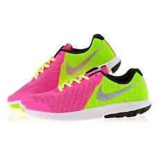 fa0ffda555444  65.00 NIKE Flex Experience 5 (GS) Girl s Running Shoes 844991 Pink -