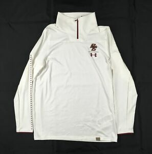 Boston College Eagles Under Armour Pullover Men's NEW Multiple Sizes