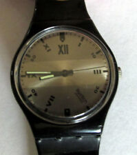 1990 Swatch Fortrum Model GB135. Runs great.  Swiss Made. All original