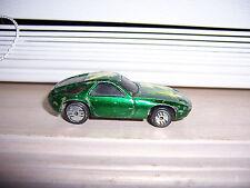 Mattel Hot Wheels 1983 Green Predator Toy Car Malaysia E