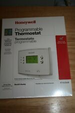 Honeywell Digital 5-2 Day Programmable Thermostat Brand New Unopened Rth2300b