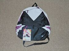 Thinkgeek Marvel Spider-Gwen Backpack Brand New with Tags Bookbag Spider-Man