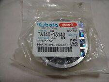 Genuine Kubota TA140-13140 Ball Bearing Front Axle L39 L3240 L3540 L4600 L4060