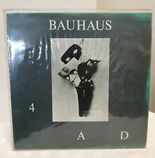 Bauhaus 4 AD Vinyl