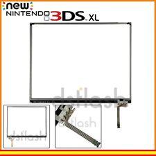 Pantalla Tactil Nintendo New 3DS XL Touch Screen Repuesto Digitalizador Inferior
