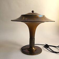 * Fakkellampe * Fog & Mørup * Table Lamp * Danish ** 30th´s * Original *
