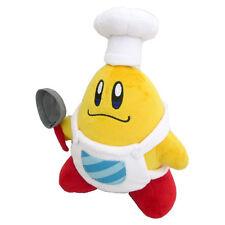 "Kirby Adventure Chef Kawasaki 8"" Plush Toy"