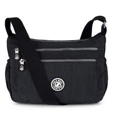 ABLE anti-splash water Shoulder Bag Casual Handbag Messenger bag Crossbody Bags