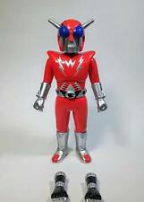 "Play Toy 10"" 70's China Superman The Super Inframan VINART Vinyl Figure New"