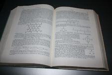 LIBDE 16 Buch Sachbuch Nachschlagewerk Lexika Lehrbuch Organische Chemie