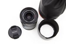 Sony E 24mm F1.8 ZA Zeiss Sonnar T* (SEL24F18Z)