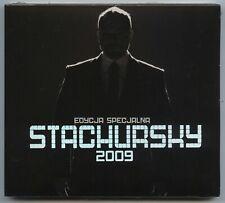 STACHURSKY - 2009 - 2CD - LIMITED EDITION