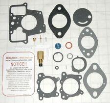"""1974-80 CARBURETOR  KIT HOLLEY 1 BARREL 1945 DODGE 198/"""" 225/"""" 6 CYLINDER ENGINES"""