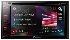 Pioneer AVH-290BT USB MP3 DVD Bluetooth AUX CD 2-DIN Moniceiver Autoradio