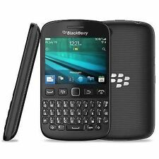 Blackberry 9720 Black (Unlocked) Smartphone Good Condition 5MP Camera