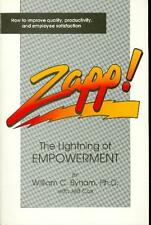 Zapp!: The Lightning of Empowerment: How to Improv
