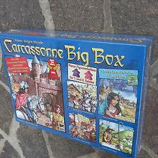 Spiel-des-Jahres Carcassonne Brettspiele