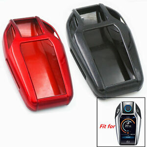 New Paint Smart Remote Key Case Shell Fob Cover for BMW 5 7 Series i8 G11 G12