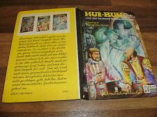 Eberhard Alexander-Burgh -- HUI BUH # 2 // 1000 GEISTERSTIMMEN / 1. Auflage 1978