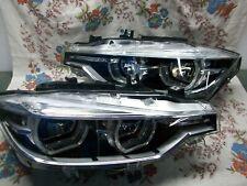 BMW 3er F30 F31 voll LED Scheinwerfer links und rechts