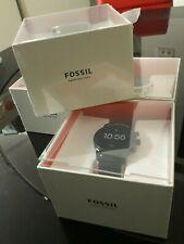 Fossil FTW4016 Gen 4 Smartwatch Q eXplorist various colors