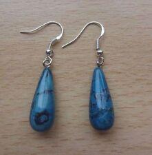 Handmade Treated Drop/Dangle Fine Earrings