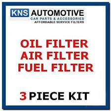 Corolla Verso 2.2 D-4D Diesel 05-09 Oil, Fuel & Air Filter Service Kit   T8AB