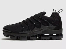 USS* Nike Air Vapormax Plus Men's Trainers Black SIZE UK 7.5/EU 42/26.5cm