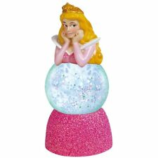 Sleeping Beauty Sparkler Water Globe - Westland Gifts