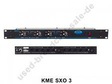 KME SXO 3 Frequenzweiche
