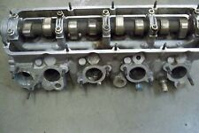 Volvo  Cylinder head   # 1000530   Complete with cam