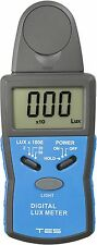 Knightsbridge TE5 - Mini Digital Lux Hand-Held Test Light Meter Measurement Tool