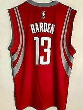 superior quality e1f74 1bdc6 James Harden NBA Fan Jerseys for sale | eBay