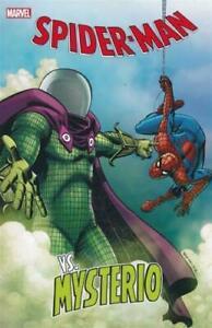 SPIDER-MAN VS. MYSTERIO TPB MARVEL COMICS NEW