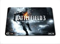 Genuine Battlefield 3 Qpad Large Gaming Mouse Pad- aftermath