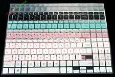 Keyboard Skin Cover Protector for Asus Vivobook S533 S533F S533FA