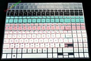 Keyboard Skin Cover Protector for Asus Vivobook S533 S533F S533FA S533EA L510MA