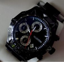 VALENTINO ROSSI CHRONOGRAPH NEW NEVER BEEN WORN