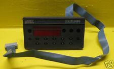 Hardy Front Panel Display PWA 0535-0461-05 Rev H HI2151/30WC Waversaver Scale