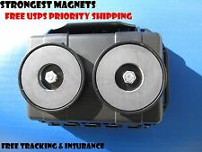 Magnetic Car Safe Stash Box Home Security - Truck Safe - FREE Prioirty Shipping