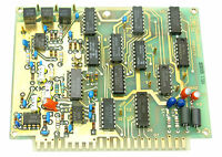 HP Agilent  05342-60012 A12 IF Detector from 5342A