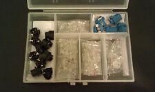 Land Rover Lightbulb Wedge Sockets Kit Instrument Panel Lamp Cluster Dashboard