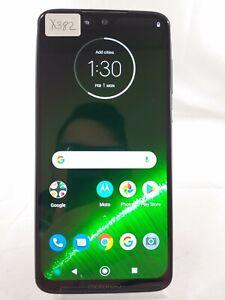 Motorola Moto G7 Plus XT1965-2 64GB GSM Unlocked Dual Sim Smartphone X382