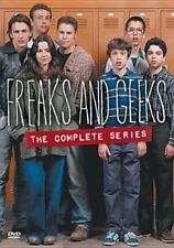 Freaks and Geeks Complete Series 0826663482096 DVD Region 1 P H