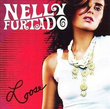 """Nelly Furtado """"Loose"""" w/ Promiscuous, Maneater, Say It Right, Do It & more"""