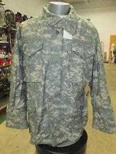 Army Issue Digital Camo ACU Field Jacket (LARGE LONG)